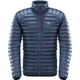 Haglöfs M's Essens Mimic Jacket Tarn Blue/Blue Ink